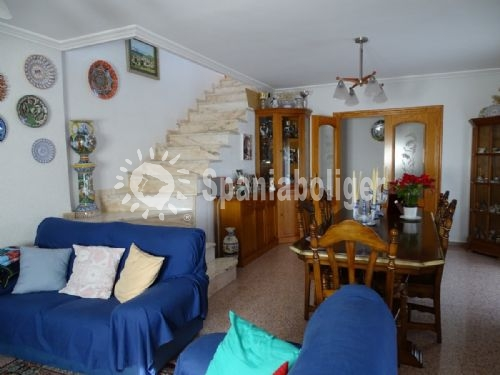 resale » country house » san vicente del