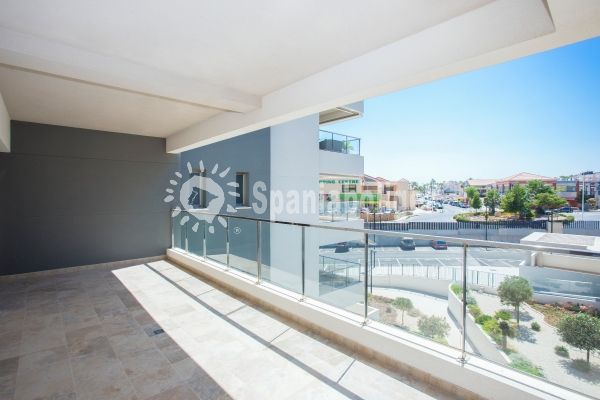 New Build - Apartment/Flat - Orihuela costa - La Zenia