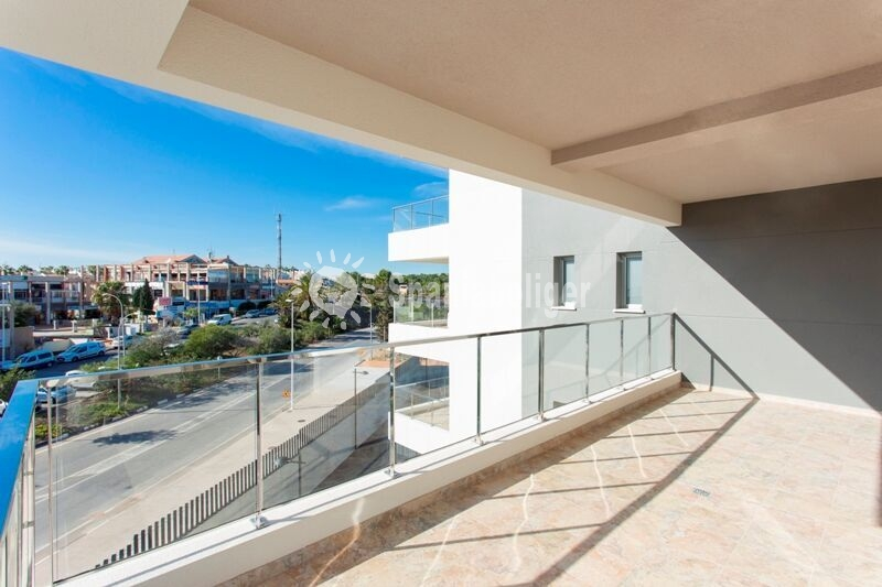 New Build - Penthouse - Orihuela costa - La Zenia