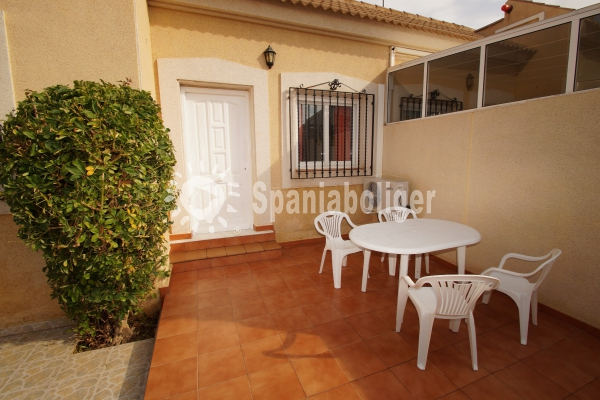 Short time rental - Semi-detached house - Torrevieja - Aguas Nuevas