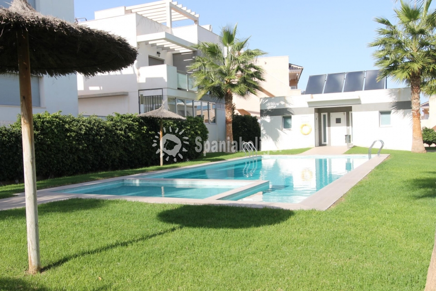 Brukte eiendommer - Ground Floor Bungalow - Punta Prima