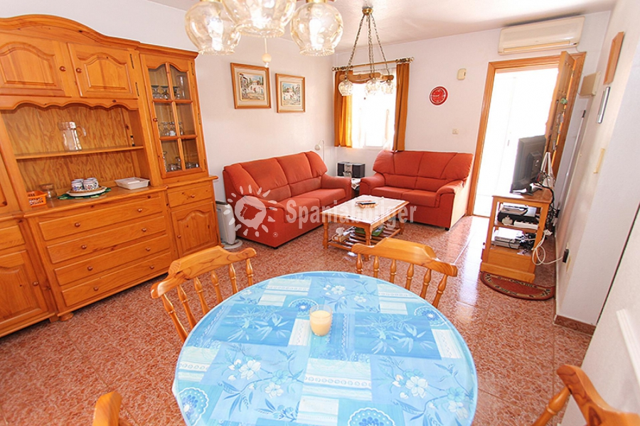 Resale - Townhouse - Torrevieja - Paraje Natural
