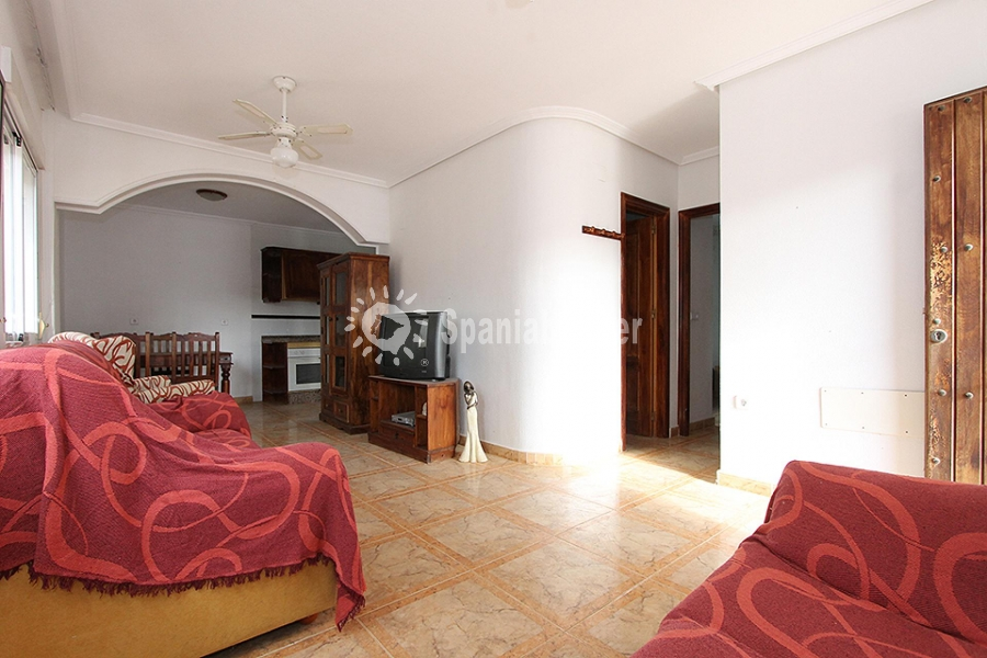 Brukte eiendommer - Ground Floor Bungalow - La Regia