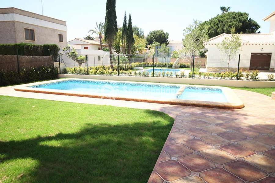 New Build - Villa - Campoamor - Dehesa De Campoamor
