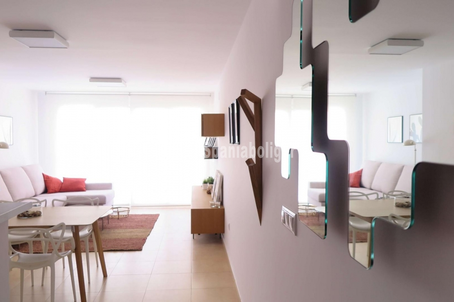 New Build - Apartment - Murcia - Torre Pacheco