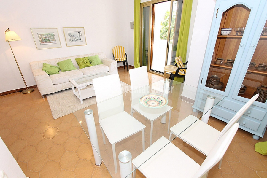 Resale - Duplex - Villamartin - Golf