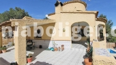 Resale - Villa - Orihuela Costa - Las Filipinas