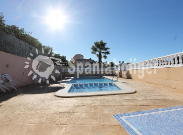Townhouse - Brukte eiendommer - Playa Flamenca - Playa Flamenca