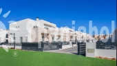 Ny bygg - Bungalow - Torrevieja - Sector 25