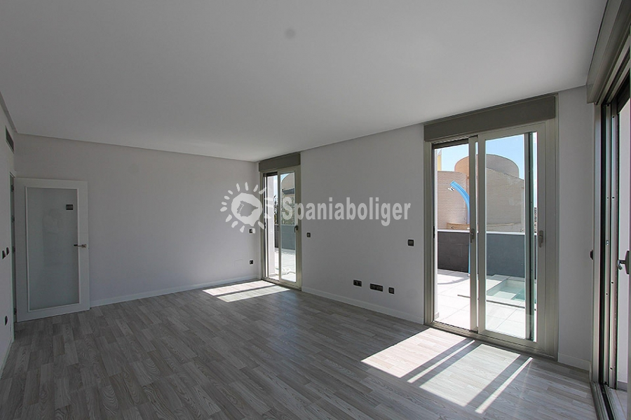 New Build - Apartment - Aguilas