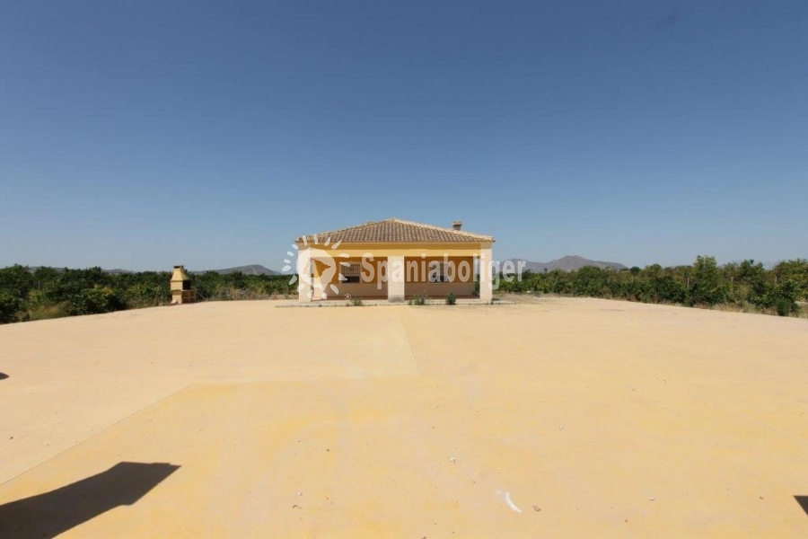 Brukte eiendommer - Country house - Orihuela