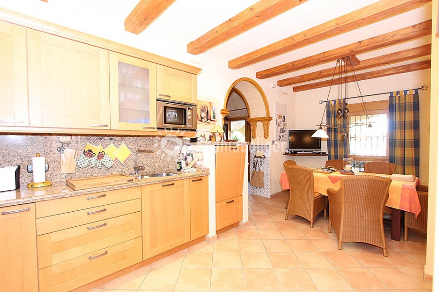 Salg - Country house - Elche