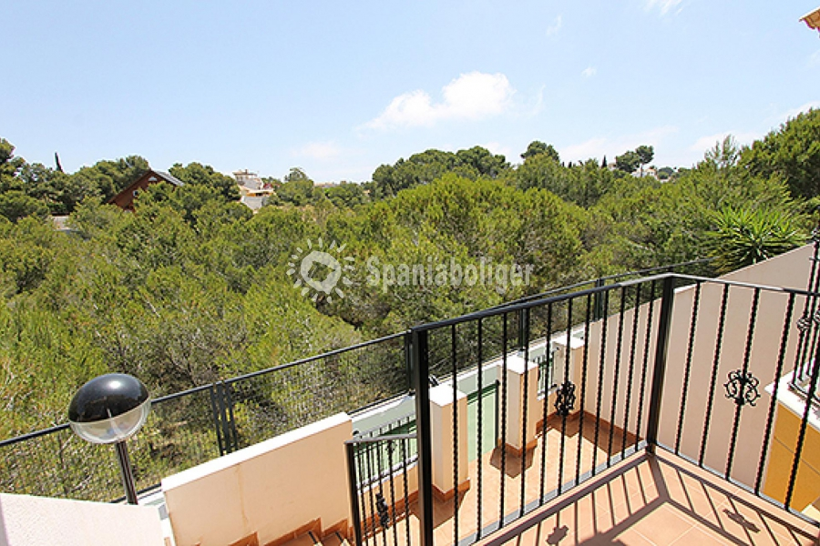 Resale - Townhouse - Torrevieja - Los Balcones