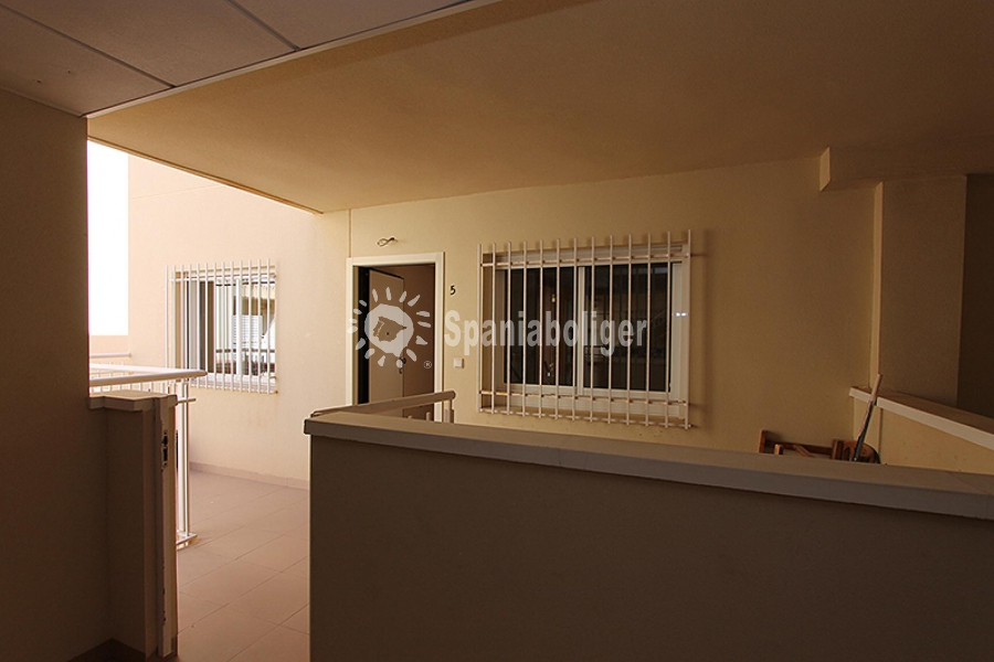Resale - Apartment - Lomas De Cabo Roig