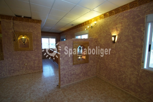 Resale - Bar/Restaurant - Benijofar
