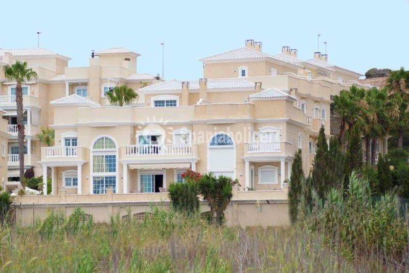 Resale - Villa - Guardamar del Segura - Portico Mar