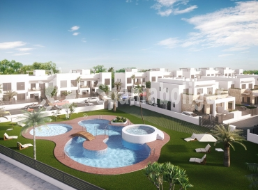 Penthouse - New Build - Torrevieja - Aguas Nuevas