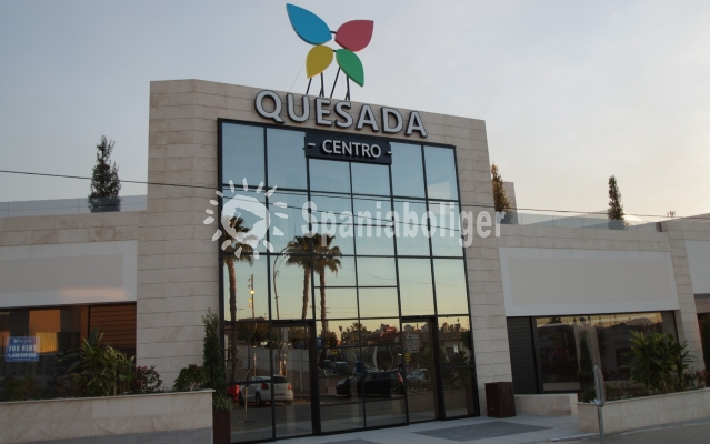 Commercial propertie - Long time Rental - Rojales - Ciudad Quesada
