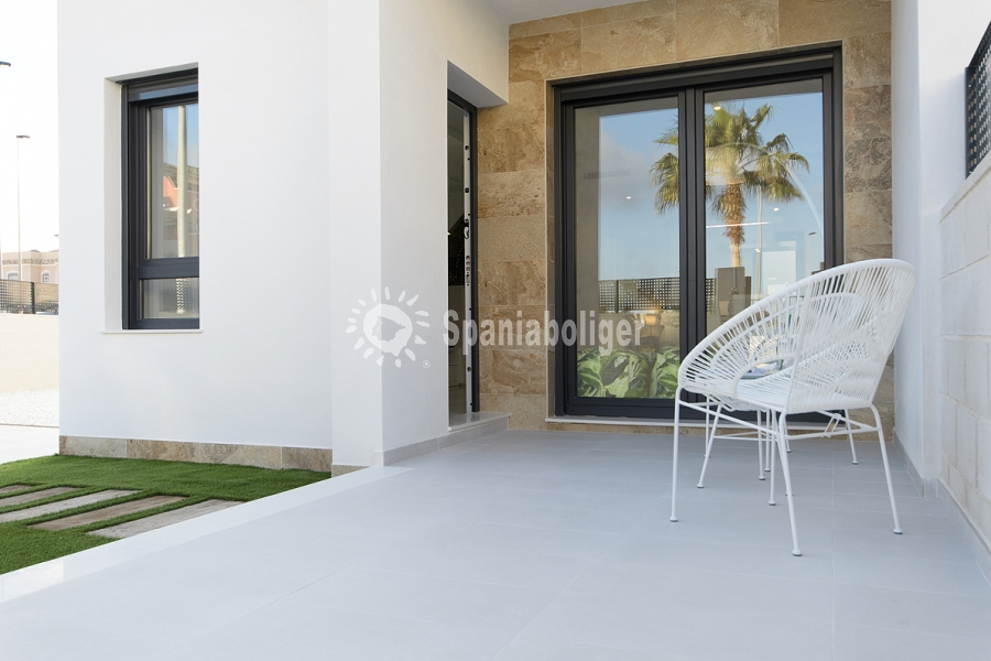New Build - Duplex - Orihuela costa - Villamartin