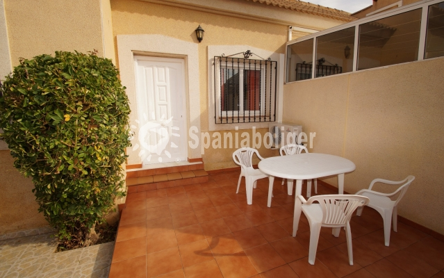Semi-detached house - Long time Rental - Torrevieja - Aguas Nuevas