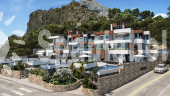 New Build -  - Benidorm
