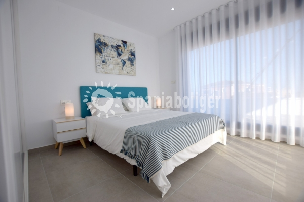 Ny bygg - Village House - Los Montesinos