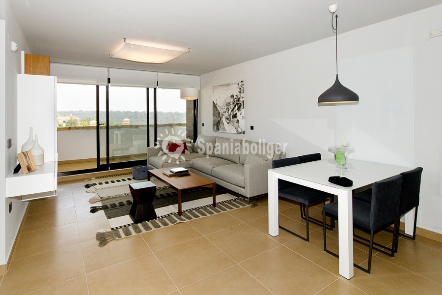 Ny bygg - Apartment Penthouse - Orihuela costa - Las Ramblas Golf