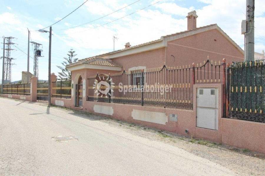 Brukte eiendommer - Country house - Almoradi