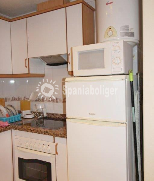 Resale - Studio apartment - La Mata - Torreblanca