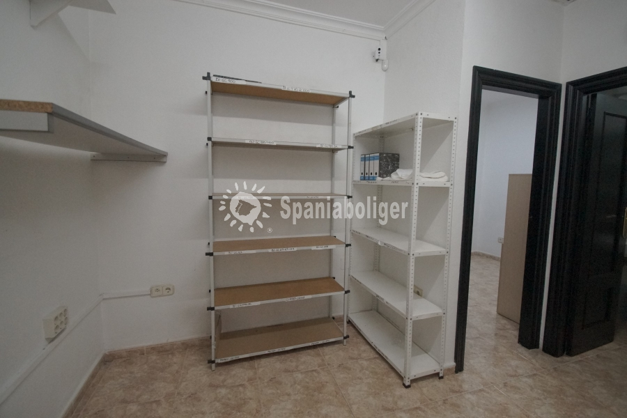 Resale - Commercial - GUARDAMAR DE SEGURA