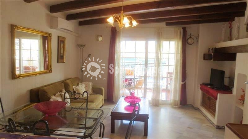 Resale - Apartment - Torrevieja - Aldea del Mar