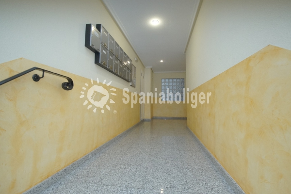 Resale - Apartment/Flat - Formentera del Segura