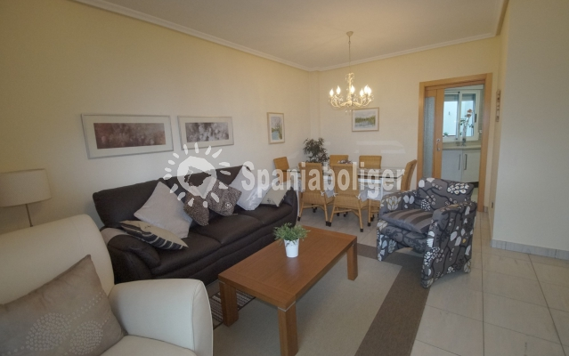 Apartment/Flat - Long time Rental - Benijofar - Centro