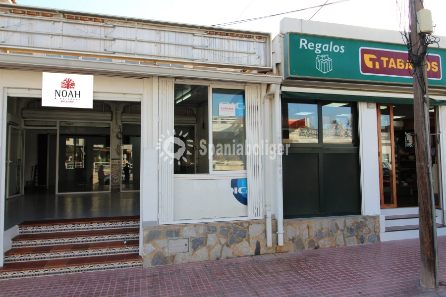 Resale - Commertial Unit - Rojales - Ciudad Quesada