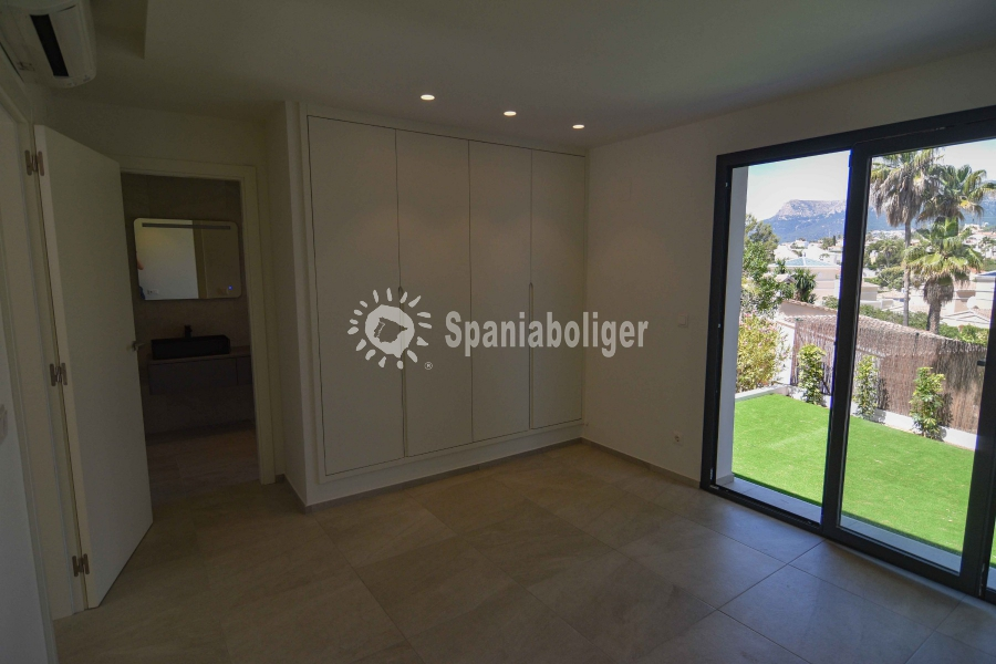 New Build - Villa - Calpe