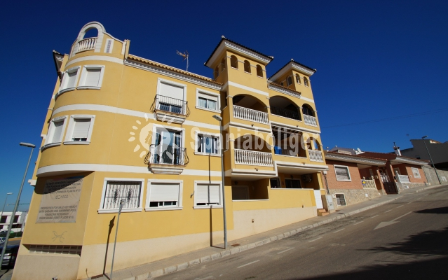 Apartment - Long time Rental - Benijofar - Centro