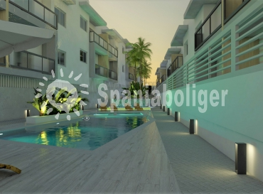 Apartamento - New Build - Benijofar - Benijofar